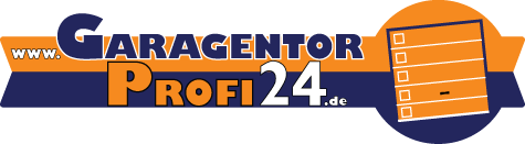 GaragentorProfi24.de